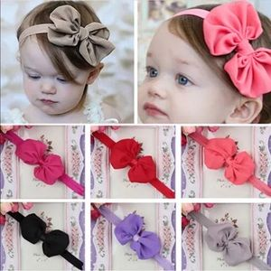 Other - 9 pc baby girl hair accessories